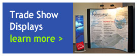 Trade Show Display Supplier in Saint Louis, MO